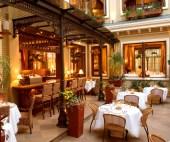 Grano de Oro restaurant 3
