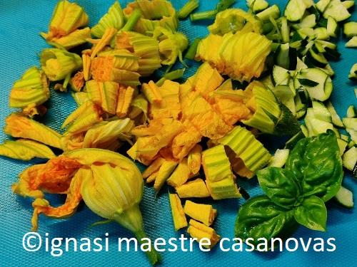 flores de calabacin ignasi maestre