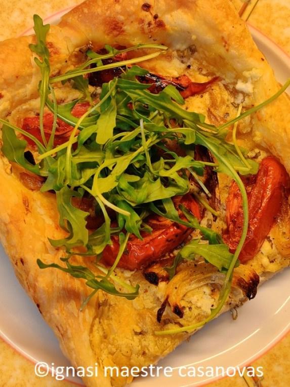 ignacio maestre casanovas tarta de tomates