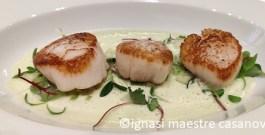 Ignasi Maestre Casanovas: la ruta continua en el restaurante Maite