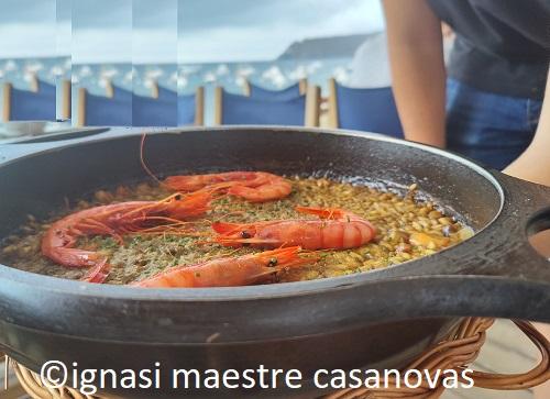 ignacio maestre casanovas arroz de pescadores