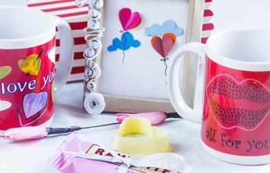 Ideas para un San Valentín vegano