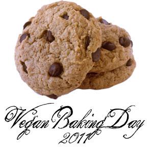 Este viernes es el Vegan Baking Day