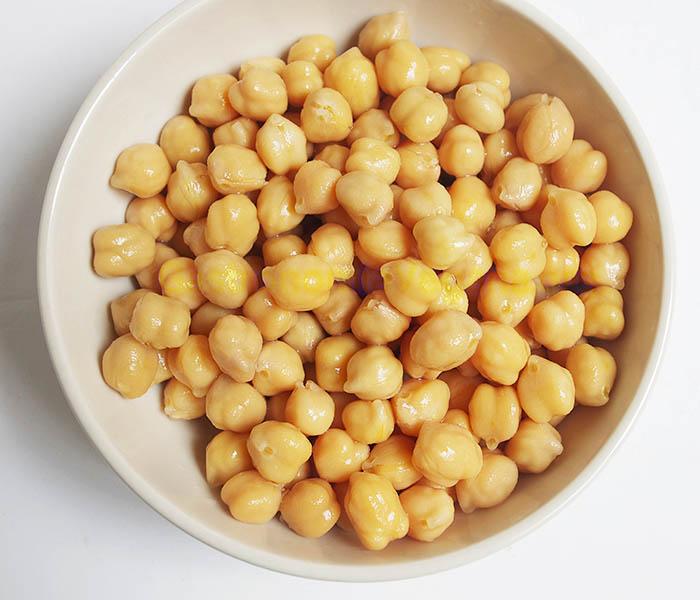Bonito como cocinar garbanzos secos im genes listo para - Como hacer garbanzos guisados ...