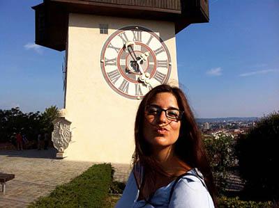 Paula González, communicationforactivism.com