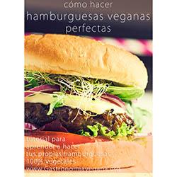 Portada Tutorial Hamburguesas Veganas - GastronomiaVegana.org