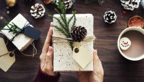 Regalos de Navidad veganos: ética, sostenibilidad y mucho más