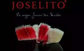 Taller de corte de jamón ibérico de bellota Joselito