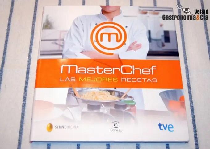 MasterChef, las mejores recetas