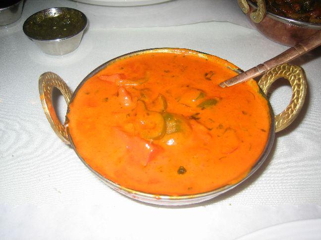 tandoor indian grill chicken tikka masala