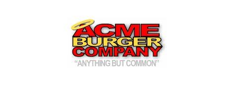 acme burger company