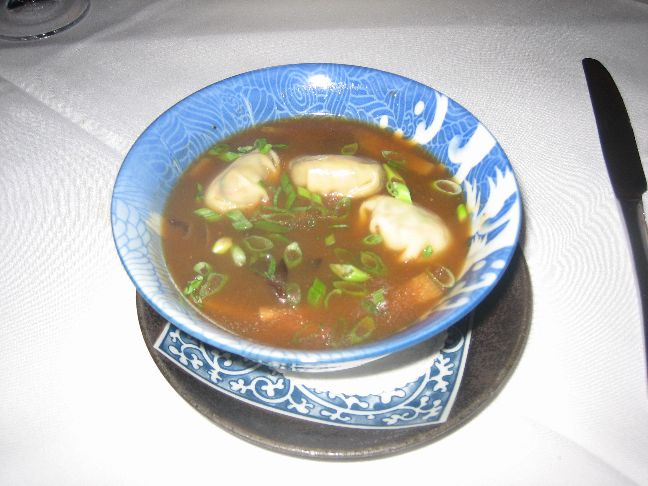 wahso hot and sour soup