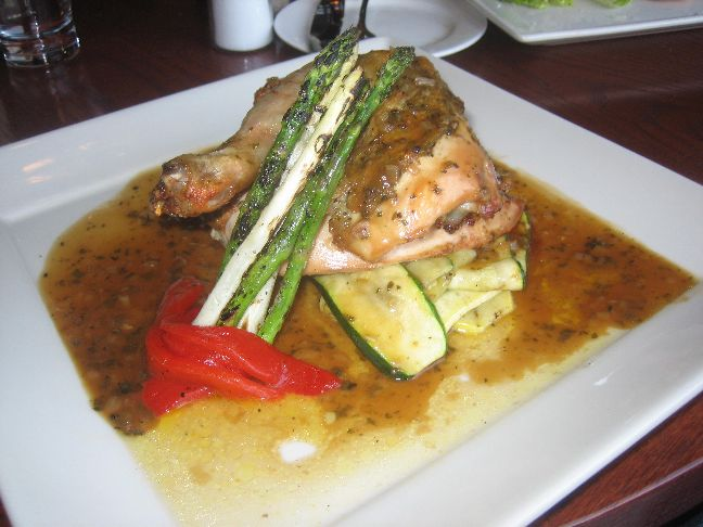 baxters american roasted chicken