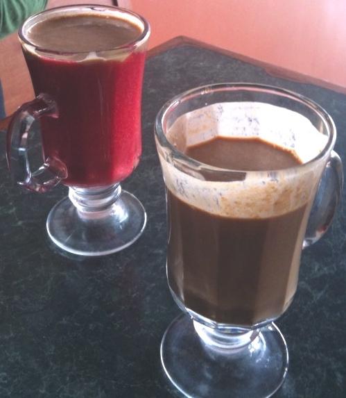 omar's drinks