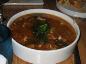 finca lamb soup