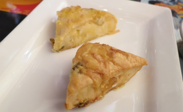 frida bistro scone