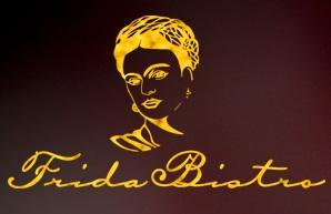 frida dark logo