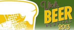 utah beer festival logo