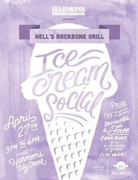 hellsbackbone ice cream social