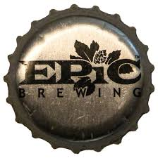 epic brewing bottle top