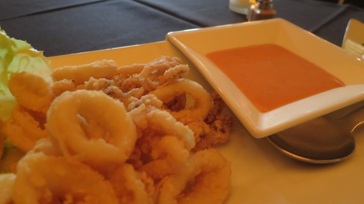 faustina calamari