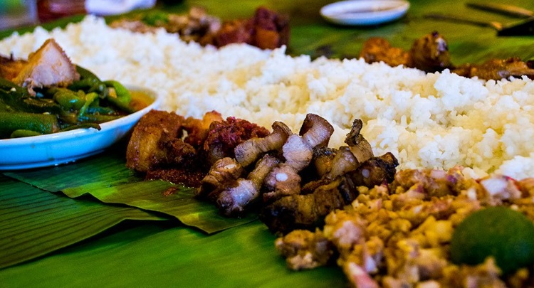 queen asia boodle fight