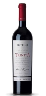 Piattelli Vineyards trinita grand reserve