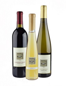 silver fork lodge wine pairing
