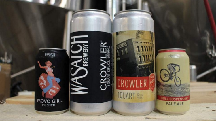 squatters wasatch crowler