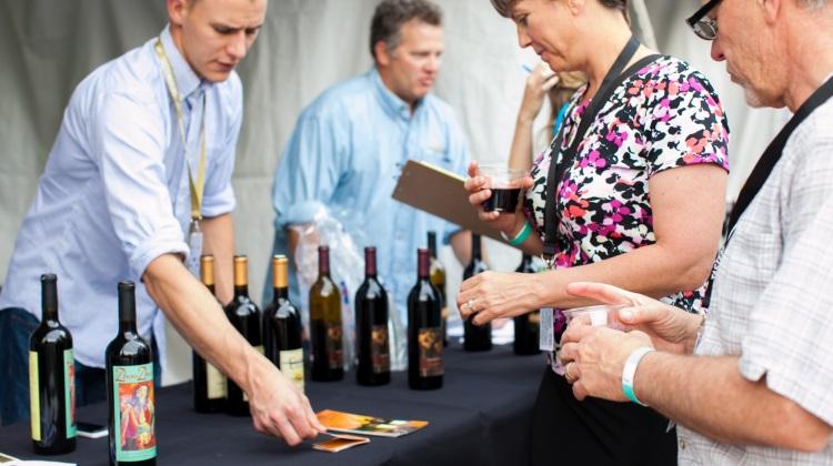 Tastemakers in 2014 Wines