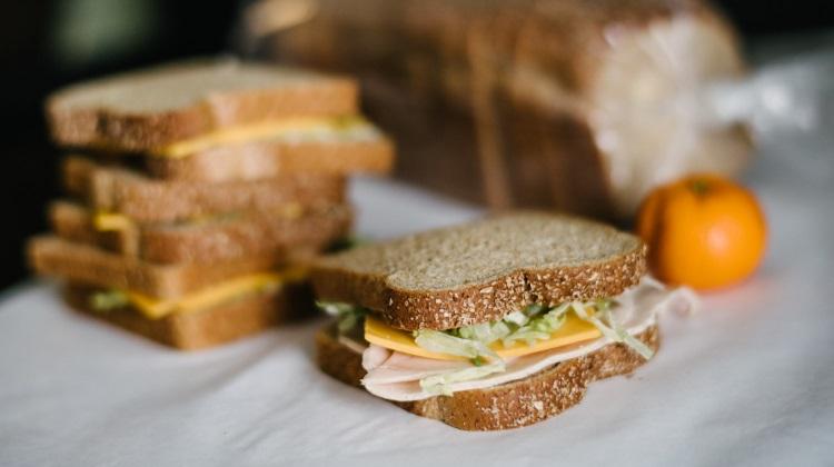 Even stevens Donation Sandwich