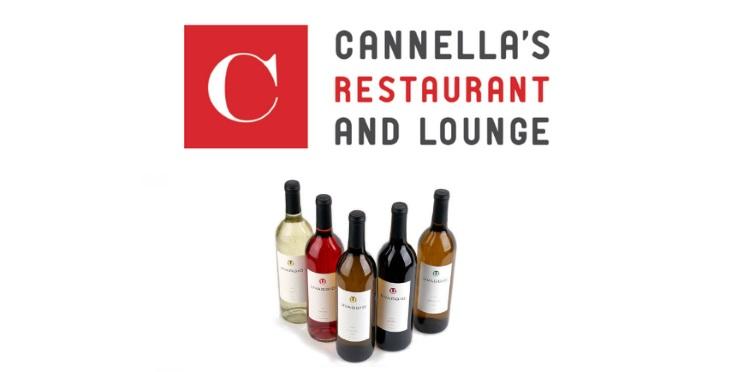 cannellas and uvaggio
