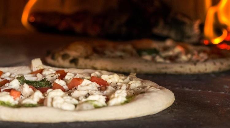 Terra Mia: from scratch pizza