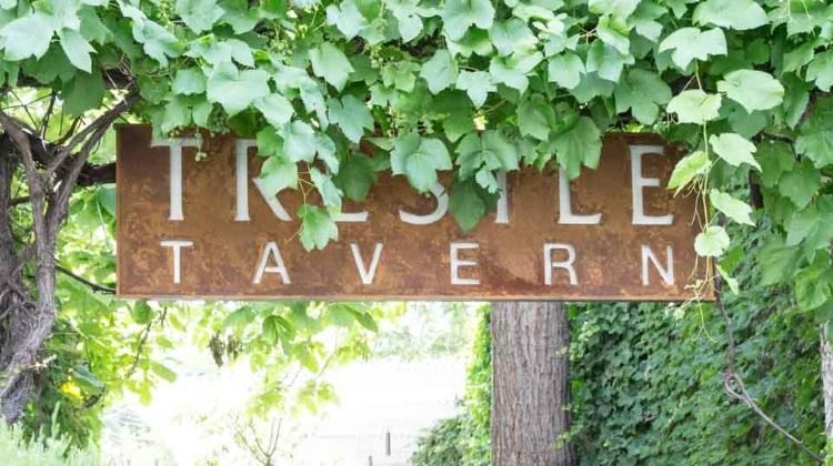 Trestle Tavern