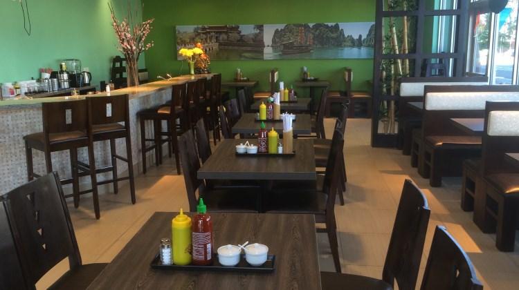 Pho Saigon House 2 - interior
