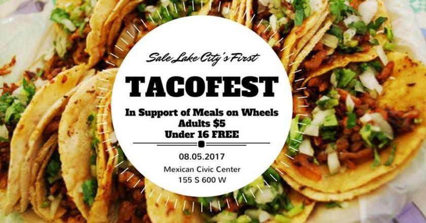 SLC Taco Fest