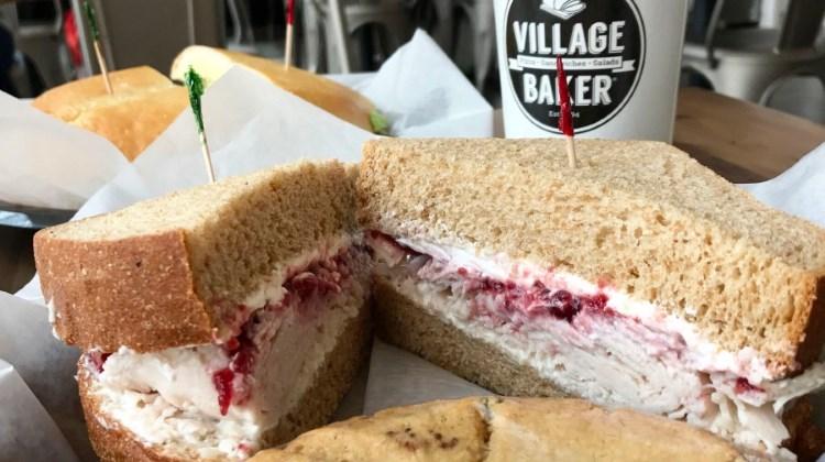 Village Baker. Credit, SLCeats.