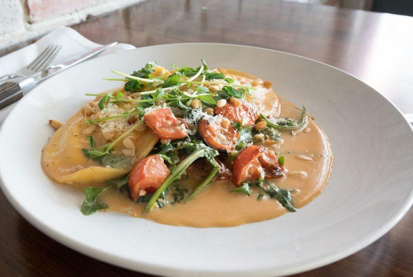 Pasta dish (Sonoma Grill)