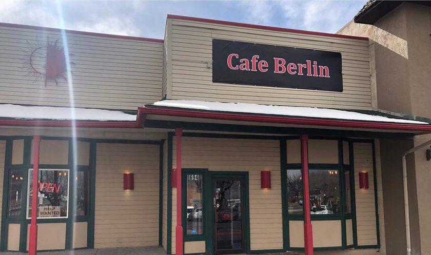 Cafe Berlin exterior (Cafe Berlin)