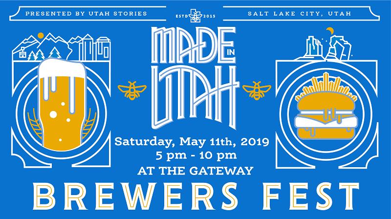 Made In Utah Brewers Fest