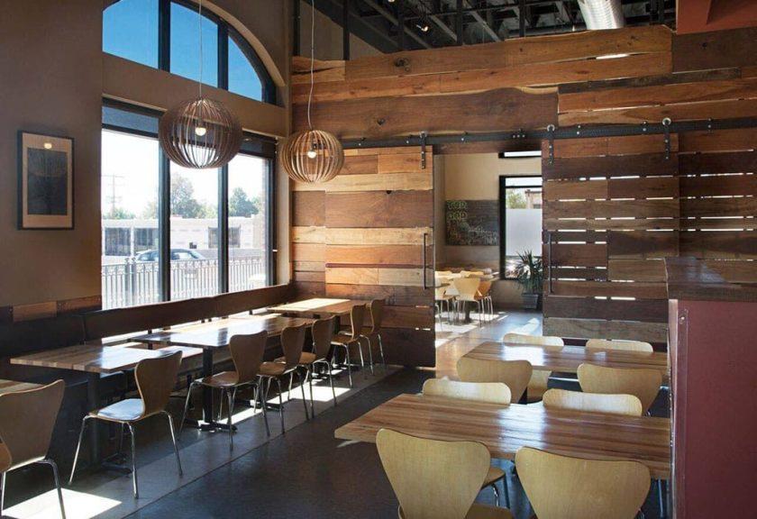Taqueria 27 - Holladay Utah location