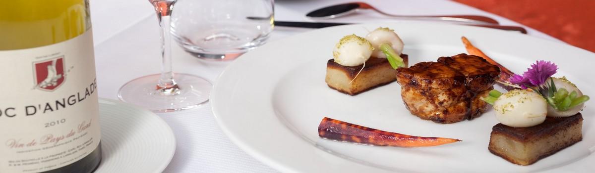 Gastronomie france trouver des profils internationaux for Trouver un stage en cuisine
