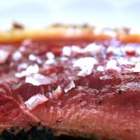 Carne de vacuno, corte y despiece
