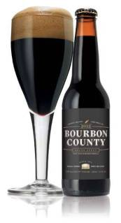 Bourboun County Brand Stout