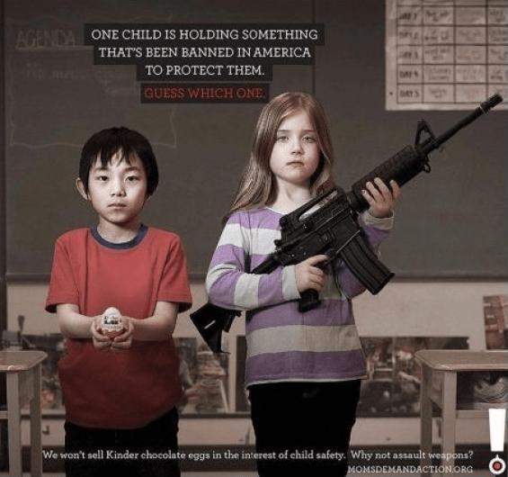 Prohibido en USA