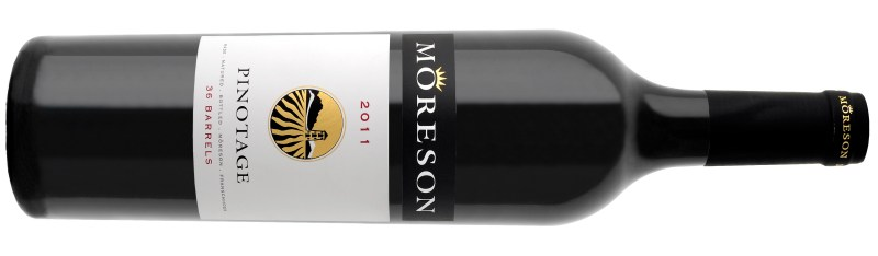 Moreson Pinotage 2011