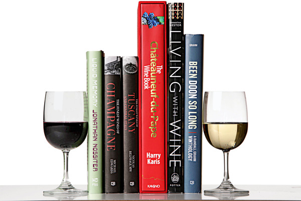 saber de vino