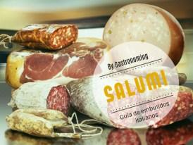 salumi guia de embutidos italianos