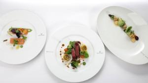 Lenz Essen Koch des Jahres Siegermenü