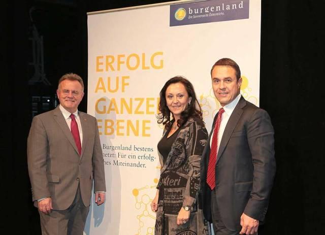 Burgenland Tourismus Bilanz